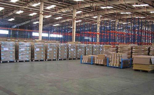 商品包装运输